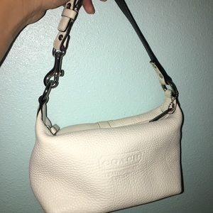 Small Coach Bag- authentic